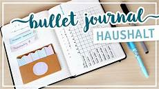 Bullet Journal Haushalt Tracking Neue Quot Todo Liste Quot