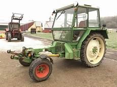 Fendt Gt 275 Kompakt 2 Traktor Technikboerse