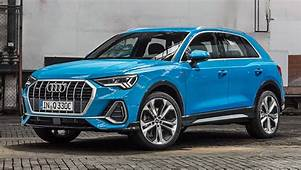 Audi Q5 2019 Kofferraumvolumen  Cars Review Release