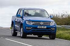 vw amarok v6 with 258hp on sale now priced from 163 34k parkers