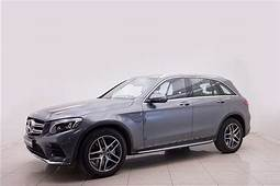 Mercedes Benz GLC GLC220d Coupe 4Matic AMG Line For Sale