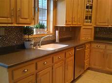 Kitchen Backsplash Budget by Kitchen Backsplash On A Budget Contemporary Kitchen