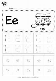 free worksheets letter e 24617 free letter e tracing worksheets