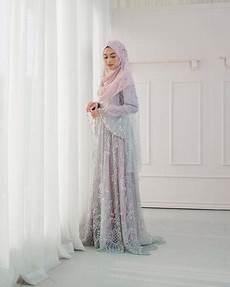 Model Jilbab Untuk Kebaya Menutupi Dada Jilbab Gucci