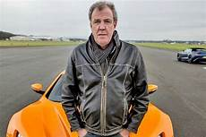 Top Gear Host Clarkson Suspended After Fracas