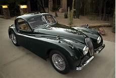 jaguar xk120 for sale restored to original