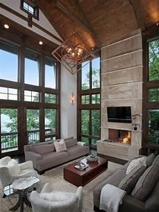 contemporary home decor modern rustic houzz