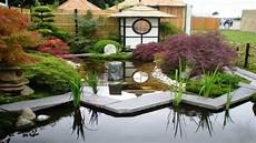 Small Gardens Japanese Zen Garden Outdoor Ideas