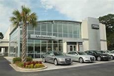 mcdaniels acura audi charleston sc 29414 car dealership