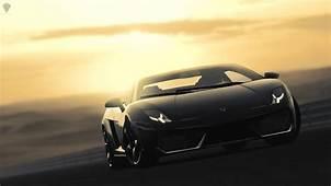 Lamborghini Gallardo HD Wallpaper  Background Image