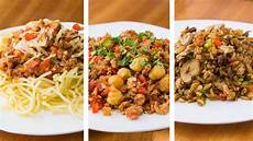 3 healthy dinner recipes for weight loss easy dinner