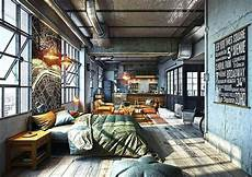 3 stylish and industrial inspired loft feel inspired with these new york industrial lofts loft
