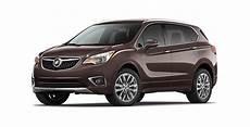 2020 buick envision 5 passenger compact suv