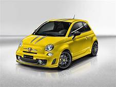 2011 Abarth 695 Tributo Ferrari Wallpapers  Auto Cars Concept