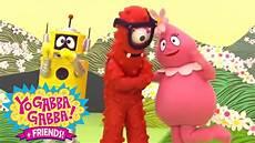gabba gabba yo gabba gabba 209 differences episodes hd