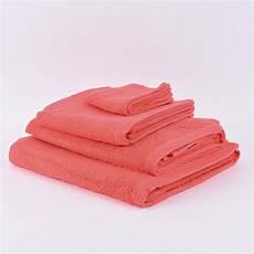 frottee handtuch frottee handtuch duschtuch g 228 stetuch koralle ebay