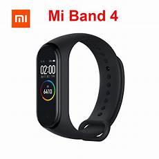 Original Xiaomi Bracelet Wristband Xiaomimi by Presale Original Xiaomi Mi Band 4 Smart Bluetooth 5 0