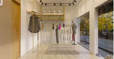 Desain Toko Baju Subang Interiordesign Id