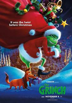 the grinch now showing book tickets vox cinemas uae
