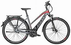 Bulls E Bike Lacuba Evo E8 17 5 Ah Damen Trapez Grau 2018