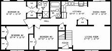 ranch house addition plans raised ranch addition plans ranch floor plans modular