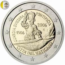 vatican 2 comm 233 morative 2006 valeur des pi 232 ces de
