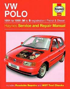 old cars and repair manuals free 2010 volkswagen passat interior lighting vw volkswagen polo 1994 1999 haynes service repair manual