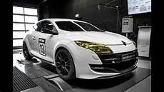 Dia Show Tuning 294ps 422nm Mcchip Dkr Renault Megane Rs