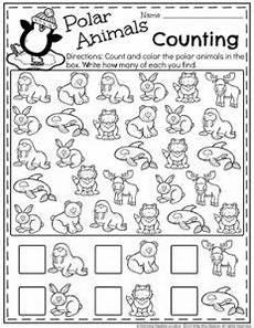 arctic animals worksheets for preschool 14127 arctic animals activities planning playtime
