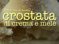 crema con amido di mais fatto in casa crostata di crema e mele fatta in casa da benedetta fatto in casa da benedetta crostata