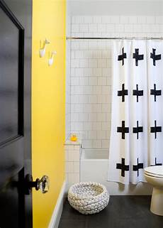 Aesthetic Bathroom Decor Ideas by Say Hello To Yellow Look How Bright And Cheerful This