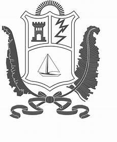 dibujo del estado zulia escudo del estado zulia para dibujar imagui
