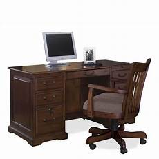 riverside home office furniture riverside furniture cantata executive desk 4954