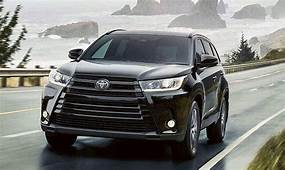 2019 Toyota Land Cruiser  Cars Review 2020