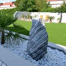 quellstein brunnen set wachauer marmor 100