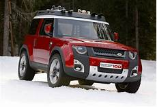 2019 land rover defender review release date features