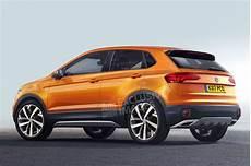 Vw Polo Suv - volkswagen t cross suv launch price engine specs