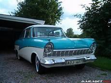 Taunus Garage by Ford Taunus 17m P2 De Luxe Quot Babyamerikan Barocktaunus