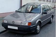 Volkswagen Passat Vw Passat 35i Mk3 Variant