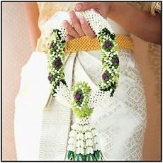 Thai Wedding Flowers