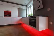Modern Apartment Design With Led Lighting Home Design
