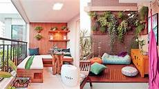 Decorations Apartment by Awesome Small Balcony Decorating Apartment Balcony