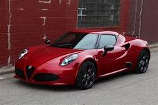 2015 alfa romeo 4c launch edition for sale on bat auctions