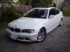 Bmw 3 Series 330ci 2004 Auto Images And Specification