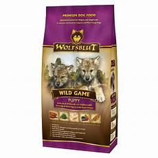 Wolfsblut Trockenfutter Junior - wolfsblut puppy 15 kg