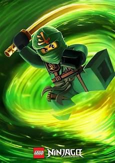 Lego Ninjago Malvorlagen Lloyd Ninjago Lego Lloyd A4 Poster Wall Ebay