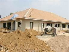 Hausbau In Thailand - house construction in pattaya builder one stop real