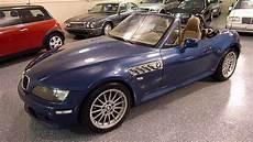 2001 bmw z3 2dr roadster 3 0i sport package sold 2182