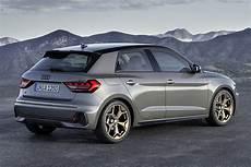 Audi A1 Sportback 2018 - 2018 audi a1 sportback hiconsumption