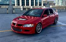 mitsubishi evo lancer modified 2003 mitsubishi lancer evolution viii for sale on